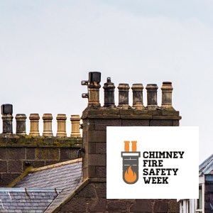 Chimney Fire Safety Week